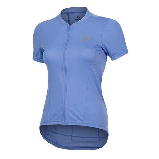 Pearl Izumi Women's SELECT Pursuit Short Sleeve Road Bike Jersey - Purple