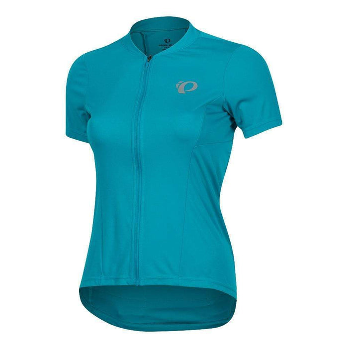 Pearl Izumi Women's SELECT Pursuit Short Sleeve Road Bike Jersey - Teal