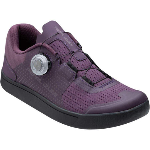 Pearl Izumi Women's X-Alp Flow Pop Cycling Shoes- Purple
