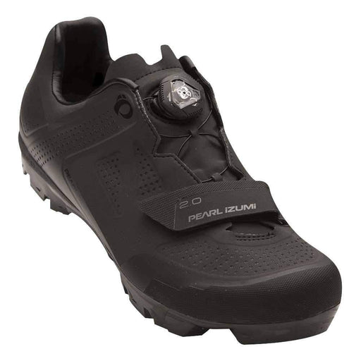 Pearl Izumi Men's X-Project Elite Mountain Bike Shoes - Black/Gray