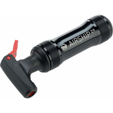 Planet Bike  Airship 2.0 Inflator: Includes 16g Threaded Cartridge