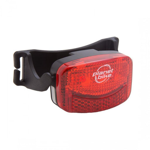 Blinky 3H Commuting Bike / Helmet Taillight