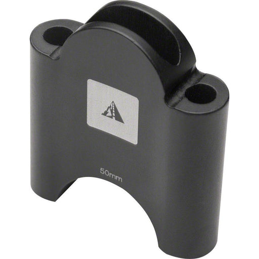Profile Design Aerobar Bracket Riser Kit: 50mm