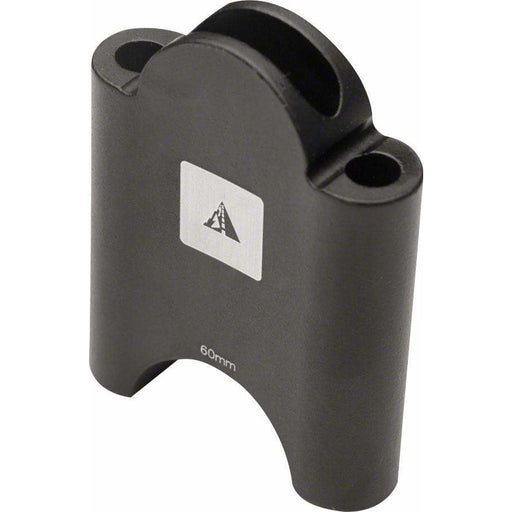 Profile Design Aerobar Bracket Riser Kit: 60mm