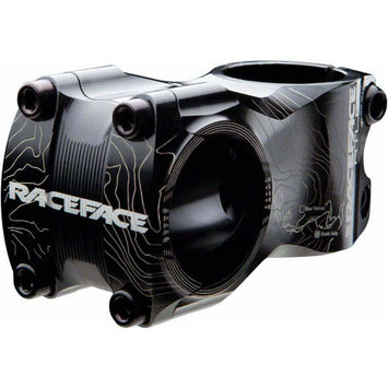 RaceFace  Atlas Stem, 65mm +/- 0 degree Black