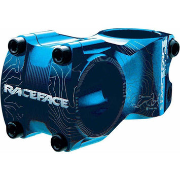 RaceFace  Atlas Stem, 65mm +/- 0 degree Blue