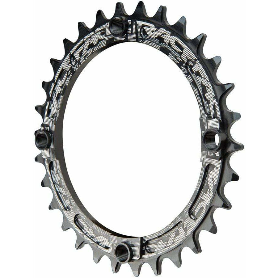 32T RED XC//Trail//AM Race Face 104mm Single Narrow Wide Chain Ring
