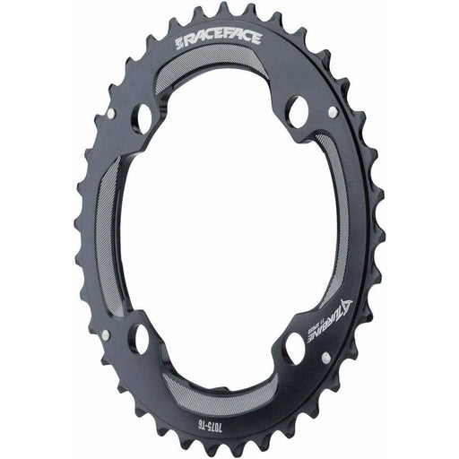 RaceFace Turbine 11-Speed Chainring: 104mm BCD