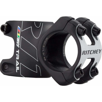 Ritchey  WCS Trail Stem: 35mm, +/- 0, 31.8, 1-1/8, Blatte