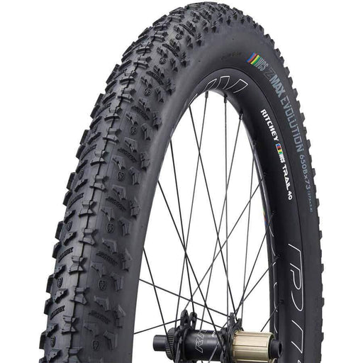 WCS Z-Max Evo Mountain Bike Tire: 27.5X2.8, Tubeless Ready
