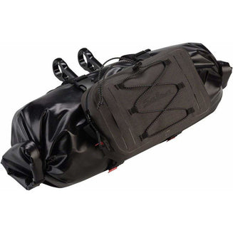 Salsa  EXP Series Anything Cradle with 15 Liter Dry Bag, Front Pouch and Straps