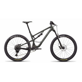 "5010 C S Kit 27.5"" Mountain Bike (2020)"