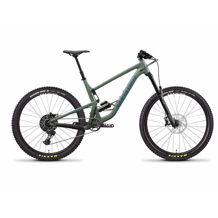"Santa Cruz Bronson C S Kit 27.5"" Mountain Bike"