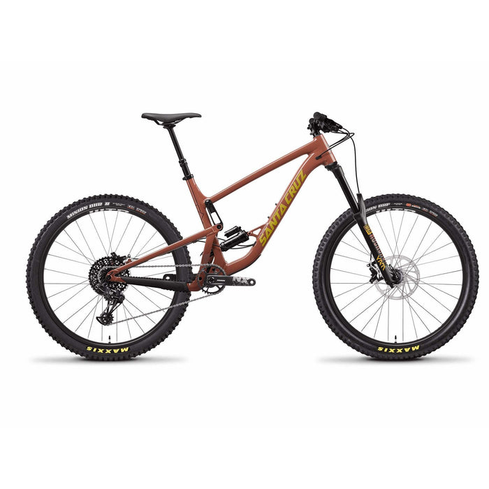 "Bronson C S Kit 27.5"" Mountain Bike (2020)"