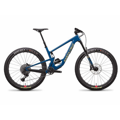 Hightower C 29er S Kit with Reserve 30 Wheelset (2020)
