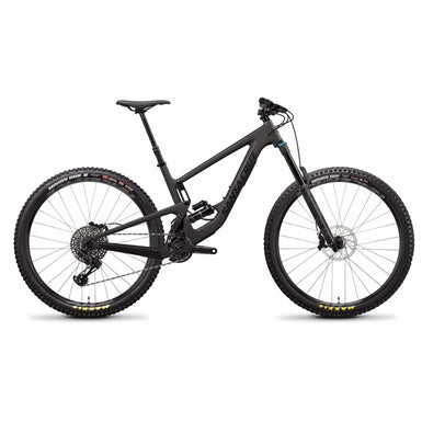 Santa Cruz Megatower S Kit Mountain Bike (2020)