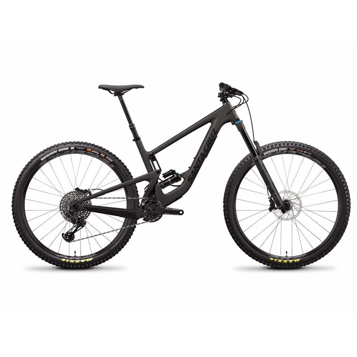 Megatower S Kit Mountain Bike (2020)