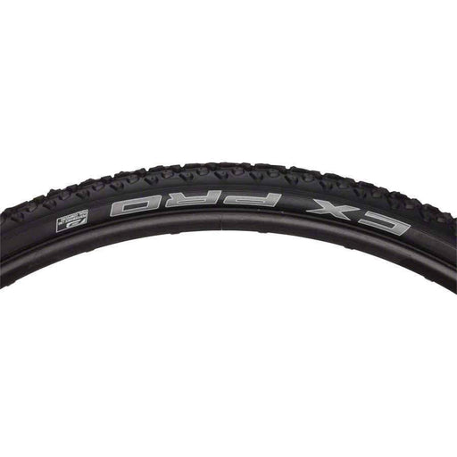 CX Pro Bike Tire: 700 x 30c, Wire Bead, Performance Line, Dual Compound