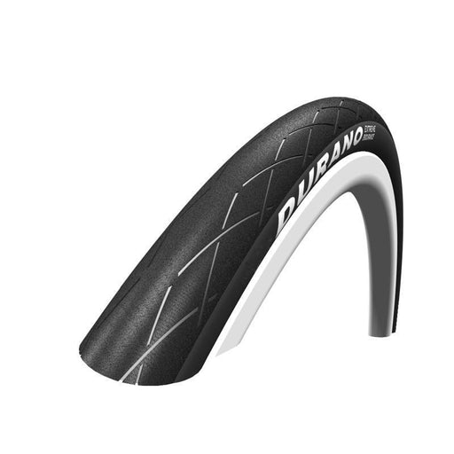 "Durano Bike Tire: 20 x 1.10"", Folding Bead, Performance Line, Dual Compound, RaceGuard"
