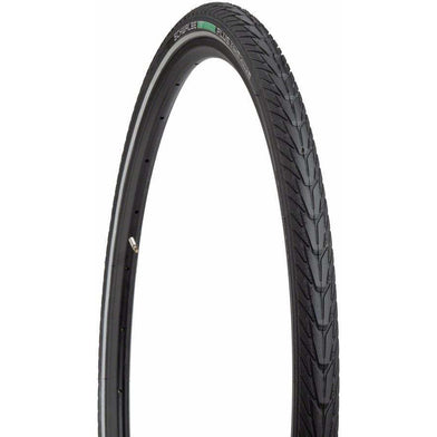 Energizer Plus Tire - 700 x 35, Clincher, Wire/Reflective, Performance, GreenGuard, Addix E50