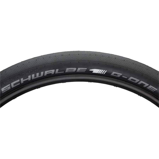 "G-One Speed Bike Tire 29 x 2.35"" Folding Bead Evolution Line OneStar Compound SnakeSkin Tubeless Easy"