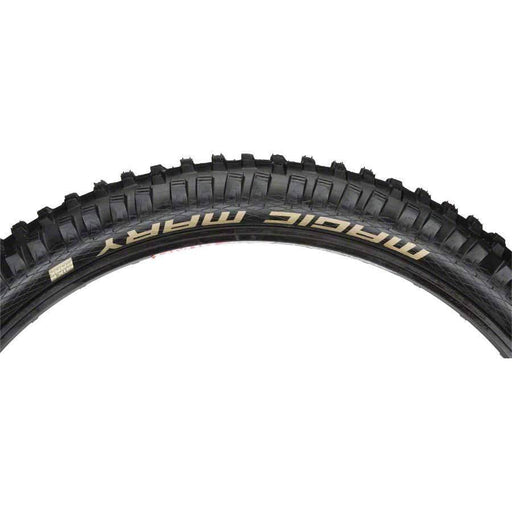 "Magic Mary Bike Tire 26 x 2.35"" Wire Bead Performance Line Addix Performance Compound BikePark"