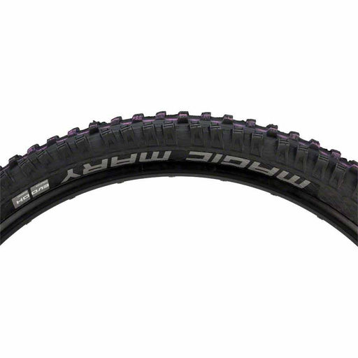 "Magic Mary Bike Tire 27.5 x 2.35"" Wire Bead Performance Line Addix Performance Compound BikePark"