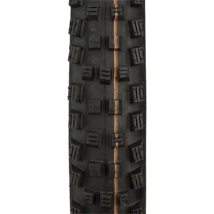 "Magic Mary Bike Tire: 29 x 2.35"", Folding Bead, Evolution Line, Addix Soft Compound, Super Gravity, Tubeless Easy"