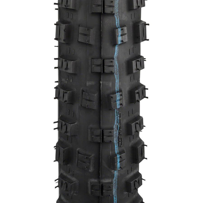 "Nobby Nic Bike Tire: 29 x 2.60"", Folding Bead, Evolution Line, Addix Speed Compound, SnakeSkin, Tubeless Easy, Apex"