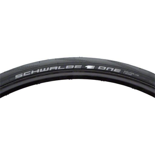 One Bike Tire: 700 x 25c, Folding Bead, Evolution Line, OneStar Compound, V-Guard