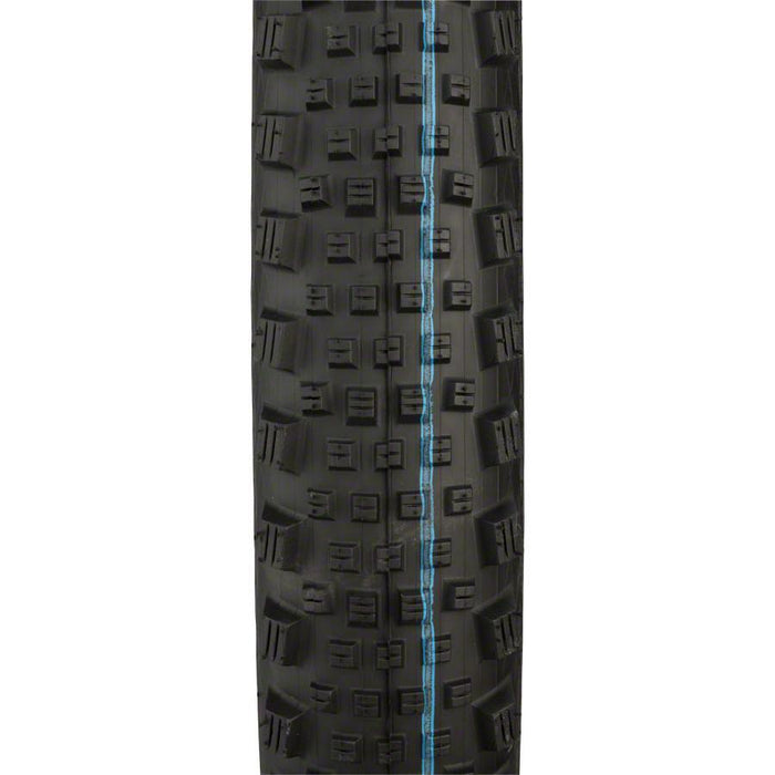 "Rock Razor Bike Tire: 27.5 x 2.35"", Folding Bead, Evolution Line, Addix Speed Compound, SnakeSkin, Tubeless Easy"