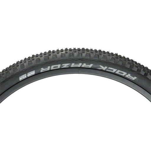 "Rock Razor Bike Tire: 29 x 2.35"", Folding Bead, Evolution Line, Addix Speed Compound, SnakeSkin, Tubeless Easy"
