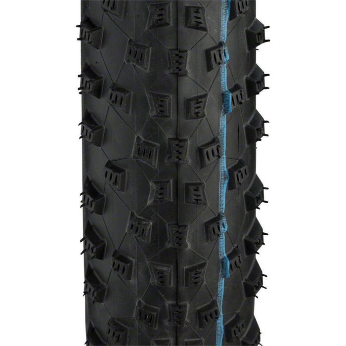 "Schwalbe Rocket Ron Bike Tire: 27.5 x 3.00"", Folding Bead, Evolution Line, Addix Speed Compound, SnakeSkin, Tubeless Easy"