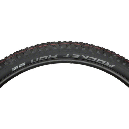 "Rocket Ron Bike Tire: 29 x 2.25"", Folding Bead, Evolution Line, Addix Speed Compound, LiteSkin"