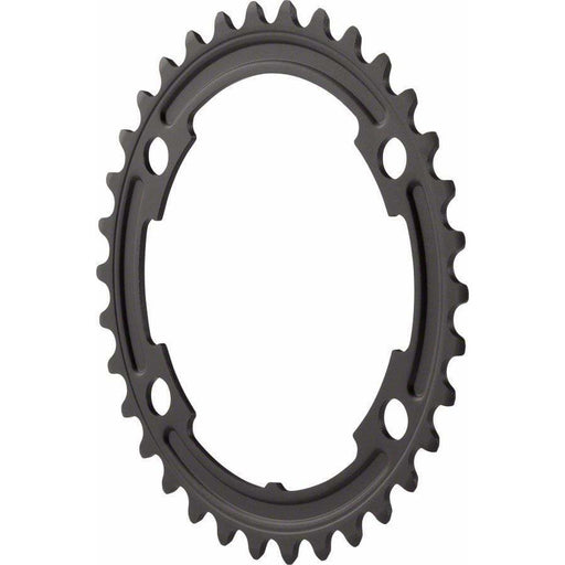 Shimano  105 5800-L 34t 110mm 11-Speed Chainring For 50/34t Black