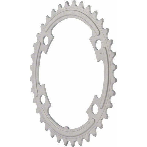Shimano  105 5800-S 36t 110mm 11-Speed Chainring For 52/36t Silver