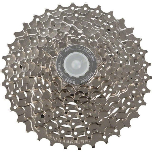Alivio 9-Speed 11-32t Cassette