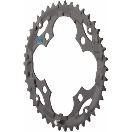 Shimano  Alivio M415 42t 7/8-Speed Outer Chainring