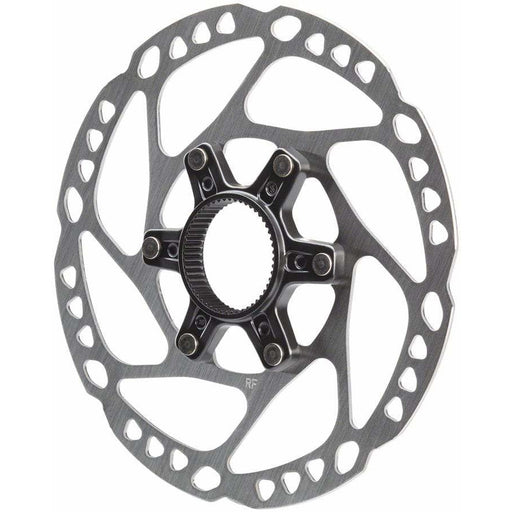 Shimano  Deore RT64S 160mm Centerlock Disc Brake Rotor with External Lockring