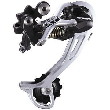 Deore XT Shadow Rear Derailleur (Long Cage)