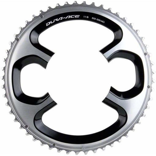 AFT Finish Campagnolo 8//9//10-Speed 39t Chainring