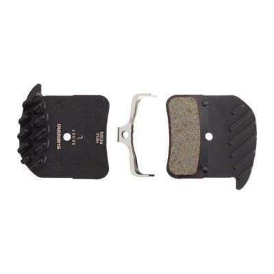Shimano H03A Resin Disc Brake Pad with Fins