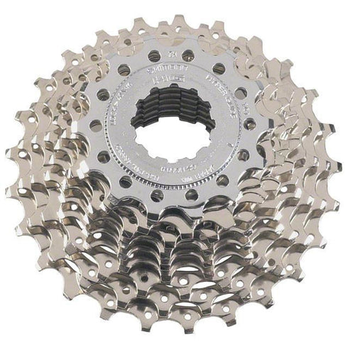 HG50 9 Speed 12-25t Cassette - Bicycle Warehouse