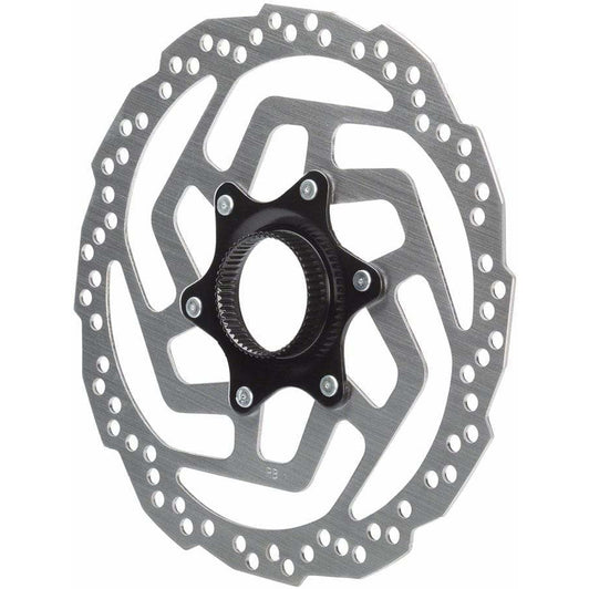 Shimano  RT10M 180mm Centerlock Disc Brake Rotor, Resin Pad Only