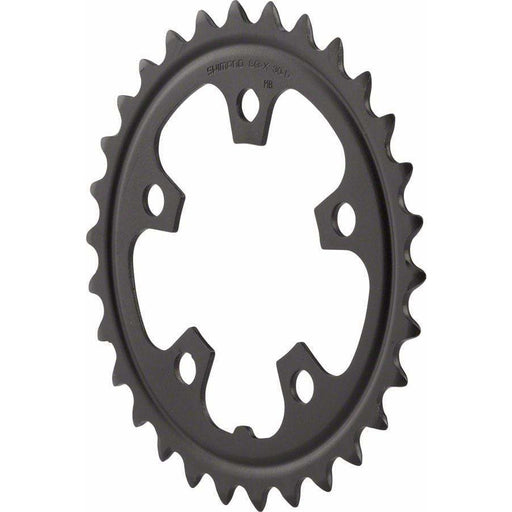 Shimano  Sora 3503 30t 74mm 9-Speed Chainring, Black