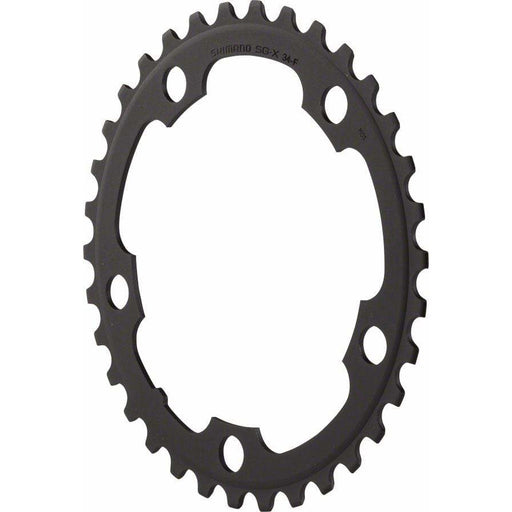 Shimano Sora 3550 34t 110mm 9-Speed Chainring