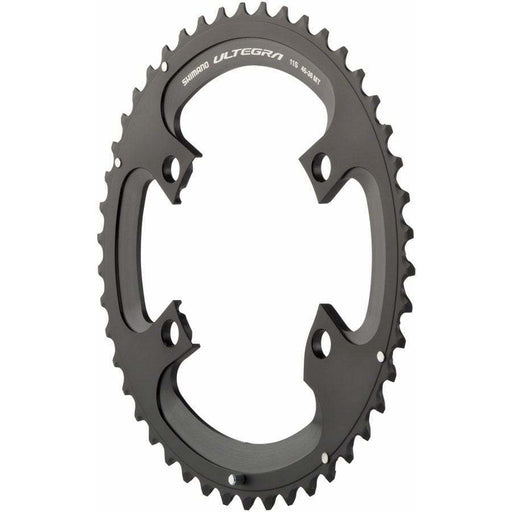 Shimano Ultegra R8000 46t 110mm 11-Speed Chainring for 36/52t or 36/46t