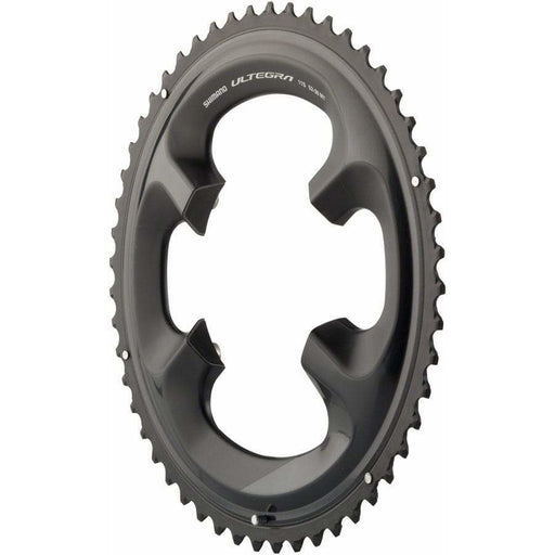 Shimano Ultegra R8000 53t 110mm 11-Speed Chainring for 39/53t