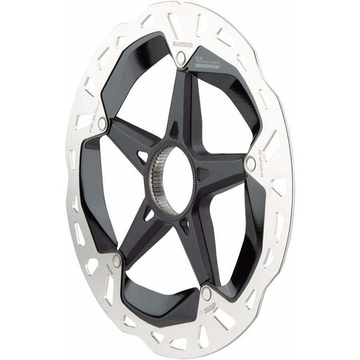 Shimano  XTR RT-MT900 Centerlock Disc Rotor with Lockring