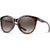 Smith Bayside - Tortoise Polarized Brown Gradient